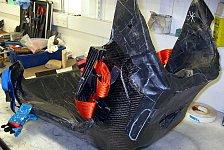 Formel 1 - Dominguez testet angeblich für Jordan