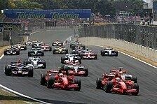 Formel 1 - Wahnsinns-Finale