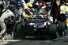 Formel 1 - Wurz: Teams dürfen nicht über Regeln entscheiden
