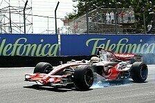 Formel 1 - Bilderserie: Brasilien GP - Pressespiegel: Was die anderen sagen