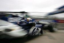Formel 1 - Testing Time, Tag 3: Zehn Teams auf vier Strecken