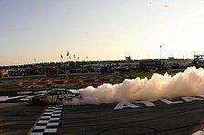 NASCAR - Rennen, Atlanta