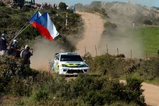 WRC - Beide Ford Werksfahrer in den Punkten