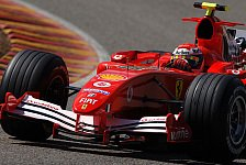 Formel 1 - Ferrari: Tests in Fiorano und Mugello