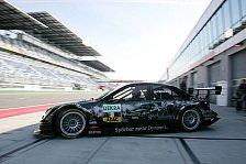 DTM - Der Samstag: Mercedes schockt die Konkurrenz