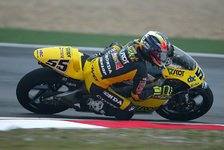 MotoGP - 250cc - Casey Stoner siegt in China