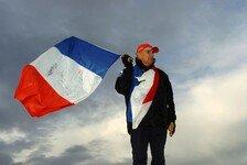 Formel 1 - Frankreich: Verträge liegen bei den Anwälten