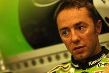 MotoGP - Jacque als Nakano-Ersatz bei Kawasaki