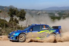 WRC - Petter Solberg exklusiv: Wir möchten gewinnen!