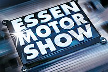 Auto - Essen Motor Show 2009