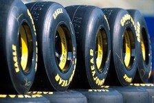 Formel 1 - Goodyear schließt F1 Rückkehr für 2017 aus