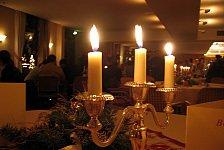 Formel 1 - Weihnachten feiern mit Nick Heidfeld