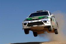 WRC - Ford steht vor historischem Erfolg