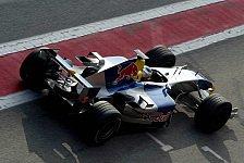 Formel 1 - Red Bull: Identische Verträge für Klien und Liuzzi