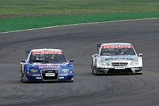 DTM - Audi: Über Südfrankreich nach Belgien