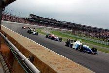 Mehr Motorsport - IRL: Saisonauftakt in Homestead!