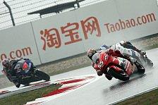 MotoGP - Bilder: China GP - Sonntag