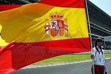Formel 1 - Rennvorschau Spanien: Willkommen im Fernando-Land