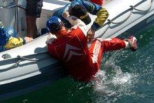 WRC - Zypern: Team News