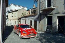 WRC - Bilder: Rallye Italien - Rallye Italien