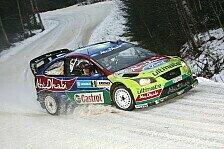 WRC - WRC-Vorschau Teil 2: Kalender & Zukunft