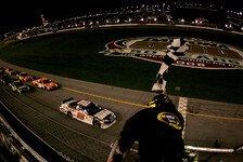 NASCAR - Budweiser Shootout 2008