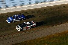 NASCAR - Neue Videos online