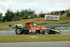 Formel 1 - Der außergewöhnliche James Howden Ganley
