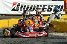 Formel 1 - Michael Schumacher: Kartsport sollte für alle erschwinglich sein