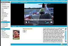 Formel 1 - Die neue adrivo.com Video-Rubrik