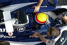 Formel 1 - Mark Webber und der Druck eines Spitzenteams