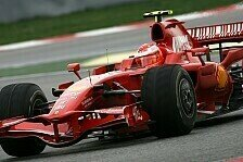 Formel 1 - Schumacher-Comeback: Das fehlende Element
