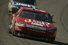 NASCAR - Auto Club 500, Fontana