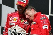 Formel 1 - Schumacher: Todt hat Hoffnung nicht aufgegeben