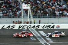 NASCAR - Las Vegas