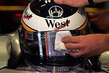 Formel 1 - Es gibt auch Freunde der neuen Reifenregel