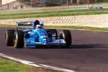 Formel 1 - Drei neue Grands Prix im Gespräch