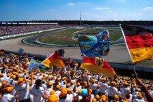 Hockenheim-Chef im Interview: 2018 der letzte Deutschland GP?