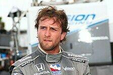 IndyCar - Foyt, Lazier und Roth dabei