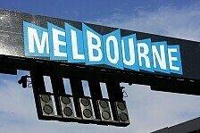 Formel 1 - Australien GP 2011 in Gefahr