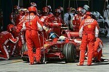 Formel 1 - Die F1-Woche im Rückblick: Vision für 2017