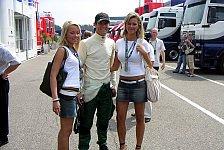 Formel 1 - Portrait: Mark Webber – Ein Aussie auf F1-Weltreise