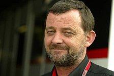 Formel 1 - Paul Stoddart: Wir können das Qualifying nicht ständig ändern