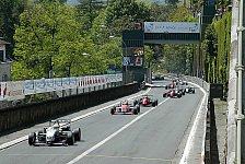 Mehr Motorsport - F3 Euro Series vor dem Saisonhighlight in Monaco