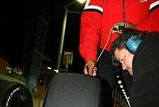 IndyCar - Bilder: Testfahrten - Homestead