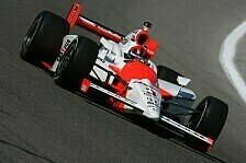 IndyCar - Motegi, Qualifying