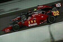 IndyCar - Ein neues Qualifying