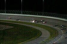 IndyCar - Bilder: Homestead - 1. Lauf