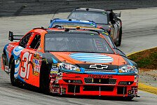 NASCAR - Martinsville