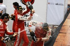 WRC - Argentinien, Tag 3